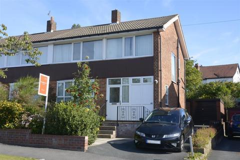 3 bedroom house to rent - Victoria Mount, Horsforth, Leeds