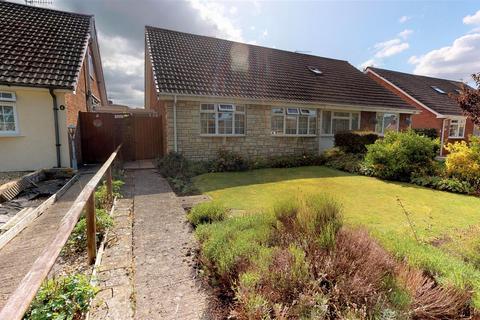 3 bedroom semi-detached bungalow for sale - Ridgemeade, Whitchurch, Bristol