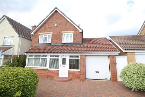 3 bedroom detached house for sale - Northlands, Tynemouth