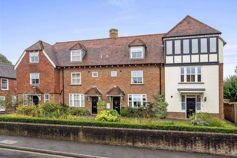 3 bedroom terraced house for sale - Bridge Street, Wye, Ashford
