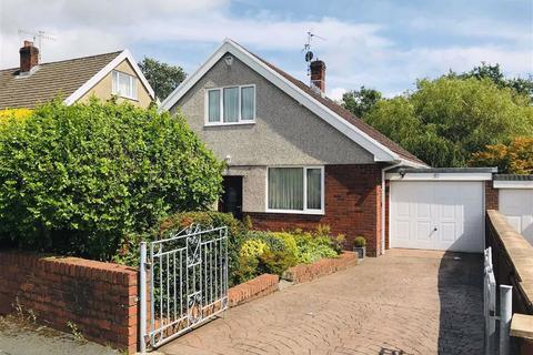 3 bedroom detached bungalow for sale - Parklands View, Swansea, SA2