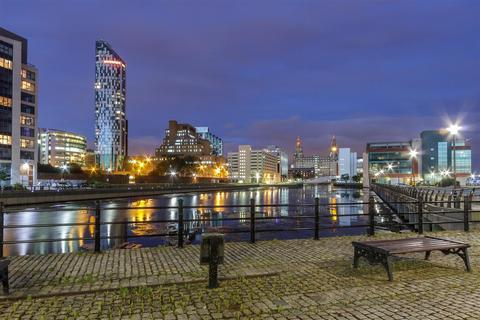 1 bedroom apartment to rent - Alexandra Tower, Princes Parade, Liverpool