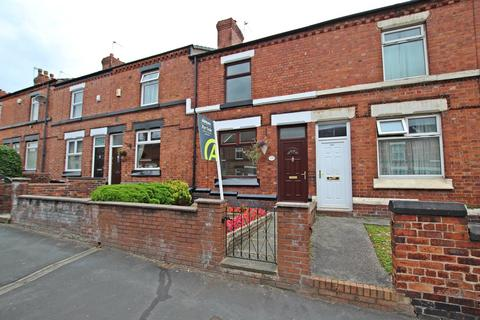 2 bedroom terraced house for sale - Greenfield Road, Dentons Green, St Helens, WA10