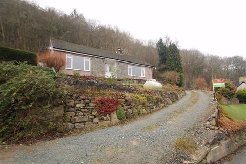3 bedroom detached bungalow to rent - Nantyr Road, Glyn Ceiriog, Nr Llangollen