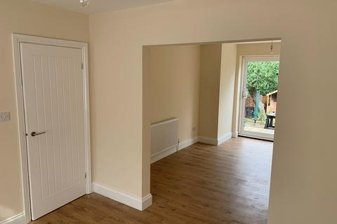 3 bedroom terraced house to rent - Dunkery Road, London, SE9