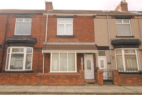 2 bedroom terraced house for sale - Coleridge Avenue, Hartlepool