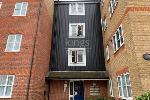 2 bedroom detached house to rent - 3 Sten Close