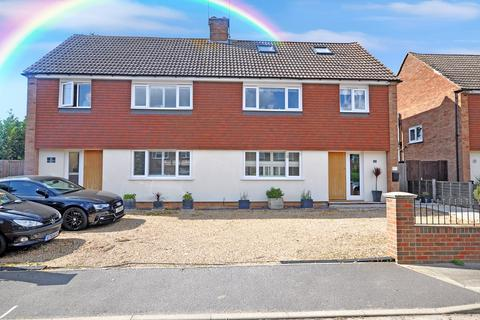 4 bedroom semi-detached house for sale - St Margarets Road, Chelmsford , CM2