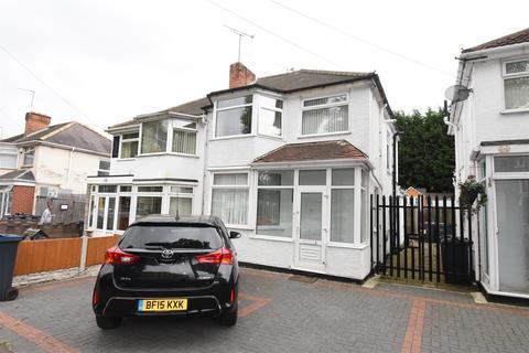 3 bedroom semi-detached house for sale - Farnhurst Road, Hodge Hill, Birmingham