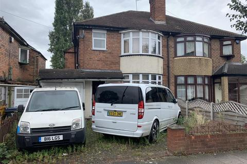 3 bedroom semi-detached house for sale - Maryland Avenue, Birmingham