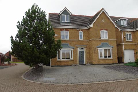 5 bedroom detached house to rent - Iris Park Walk, Melling, Liverpool
