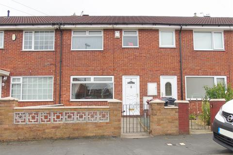 3 bedroom terraced house for sale - Elizabeth Road, Fazakerley, Liverpool