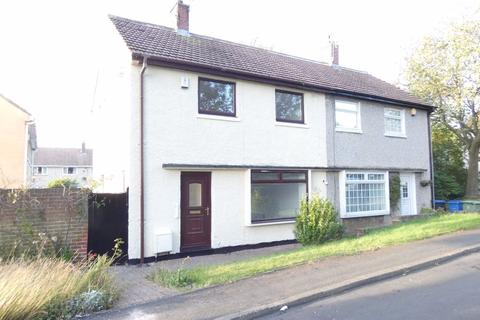 2 bedroom semi-detached house to rent - Lowther Close, Peterlee