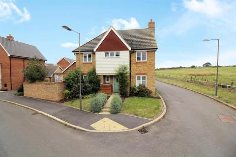 4 bedroom detached house for sale - Excalibur Road, Aylesbury
