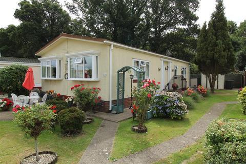 2 bedroom park home for sale - Ash Crescent, Crookham Common, Thatcham