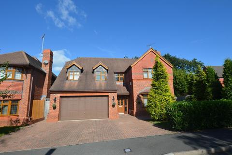 4 bedroom detached house for sale - Sandpiper Lane, Mickleover, Derby