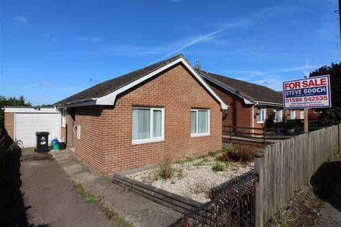2 bedroom detached bungalow for sale - Dean View, Buckshaft, Cinderford