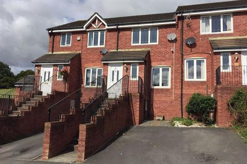 2 bedroom terraced house for sale - Gelyn Y Cler, Pencoedtre Village, Barry