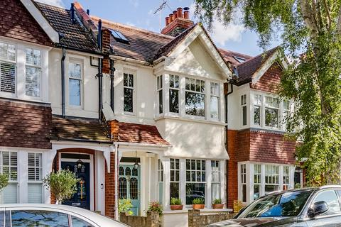 4 bedroom terraced house for sale - Riverview Grove, London, W4