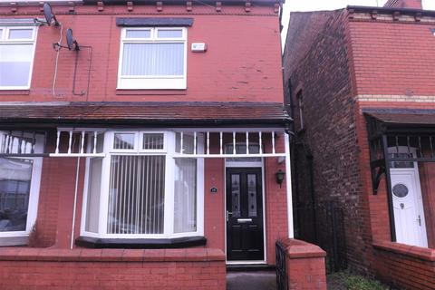2 bedroom terraced house to rent - Westminster Road, Failsworth, Manchester