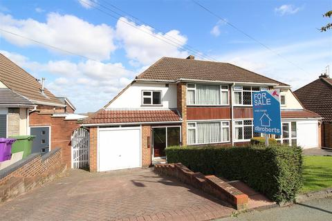 3 bedroom semi-detached house for sale - Farrington Road, Wolverhampton, WV4 6QJ