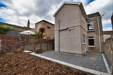 3 bedroom semi-detached house for sale - Crown Street, Morriston, Swansea, SA6