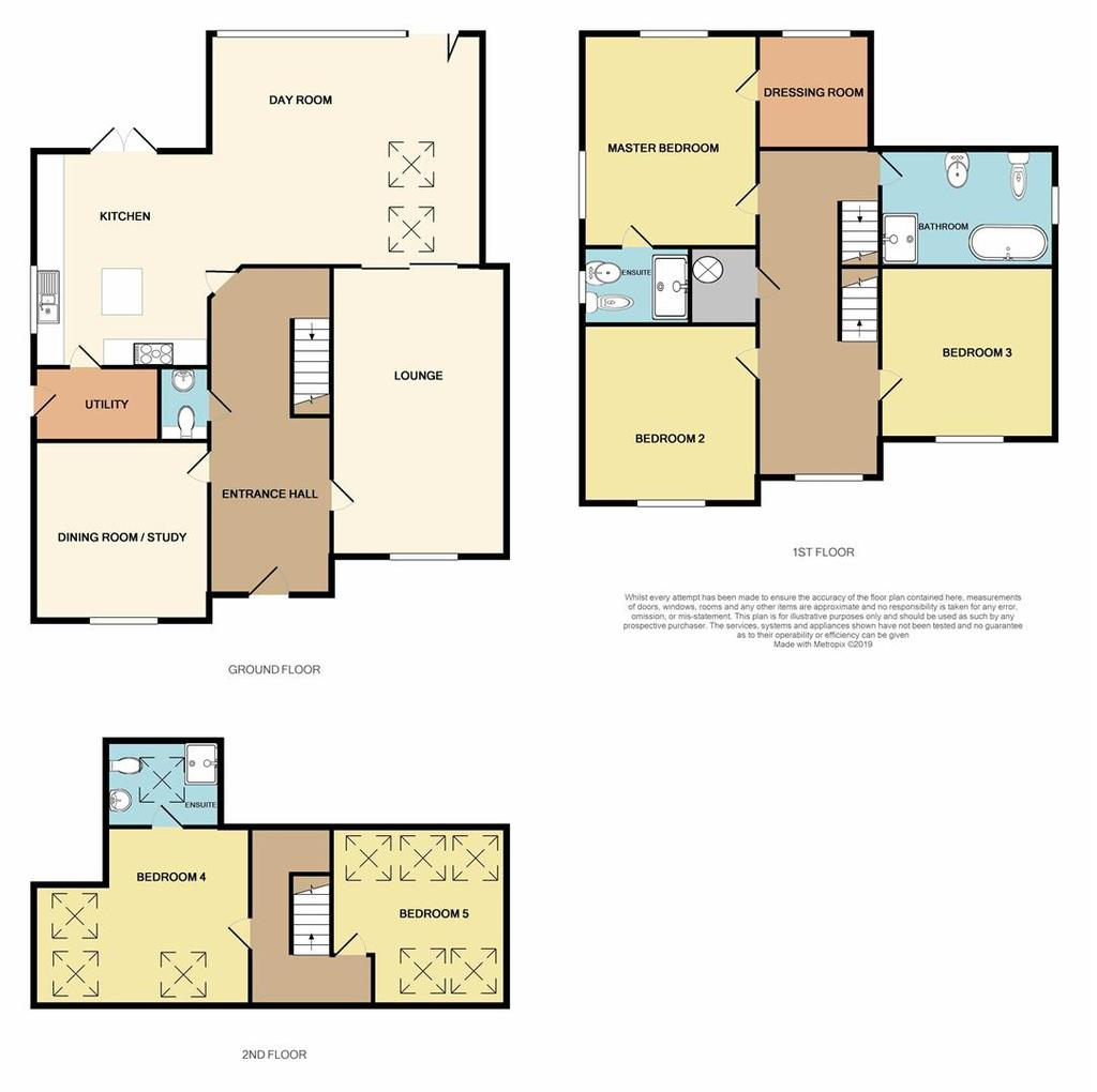 Floorplan: 6 Mere Glen Leconfield print.JPG