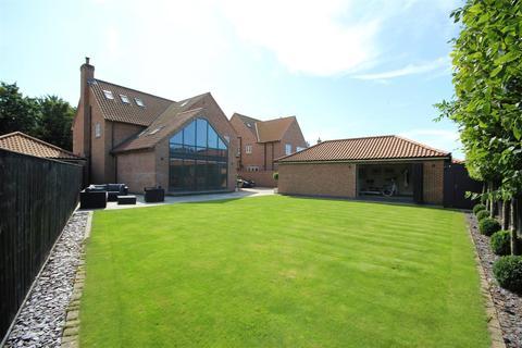 5 bedroom detached house for sale - Mere Glen, Leconfield, Beverley