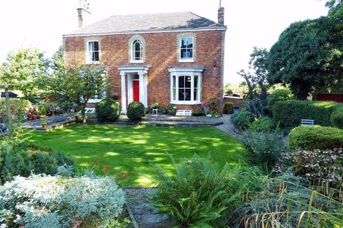 5 bedroom link detached house for sale - 4 Hill Terrace, Louth