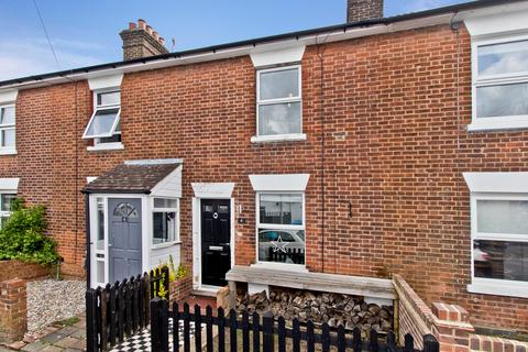 2 bedroom terraced house for sale - Norton Road, Tunbridge Wells, TN4