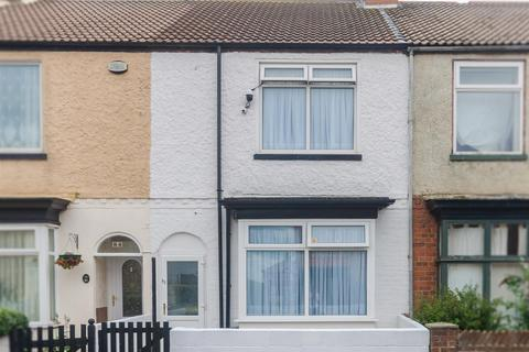 2 bedroom terraced house for sale - South Cliff Road, Withernsea