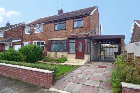 3 bedroom semi-detached house for sale - Kingsway, Alkrington, Middleton, Manchester, M24
