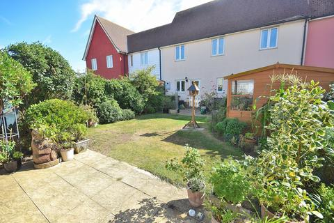 3 bedroom semi-detached house for sale - The Street, Steeple, Southminster, Essex, CM0