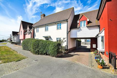 3 bedroom semi-detached house for sale - The Street, Steeple, Southminster, Essex, CM0