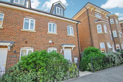 3 bedroom semi-detached house for sale - Sanderson Square, Bickley, Bromley, BR1 2FT