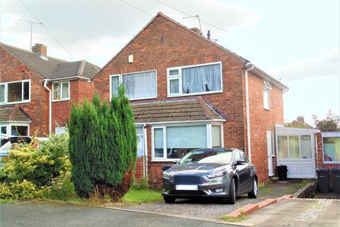 2 bedroom semi-detached house for sale - Ashworth Road, Great Barr, Birmingham B42
