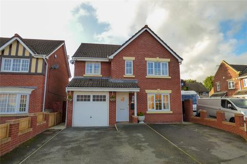 4 bedroom detached house for sale - Cravenwood, Ashton-under-Lyne, Greater Manchester, OL6