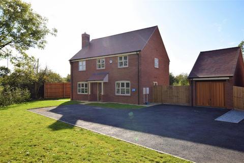 4 bedroom detached house for sale - 1 Stollards Close, Bishops Cleeve, CHELT, GL52 8SA
