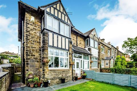 3 bedroom semi-detached house for sale - Ashbrow Road, Ashbrow, Huddersfield, West Yorkshire, HD2