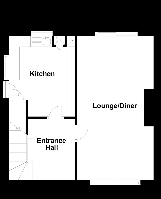 Floorplan 1 of 2: Ground Floor
