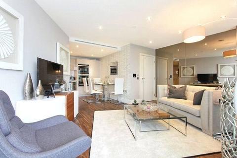 2 bedroom flat - Altitude Point, 71 Alie Street, London, E1