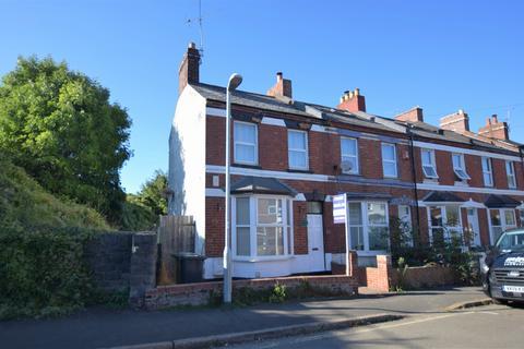 2 bedroom end of terrace house for sale - Okehampton Place, St Thomas, EX4
