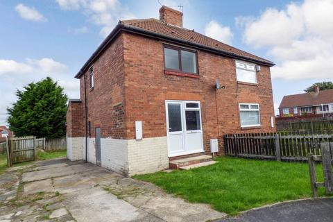 2 bedroom semi-detached house to rent - Kent Terrace, Haswell, Durham, DH6 2EL