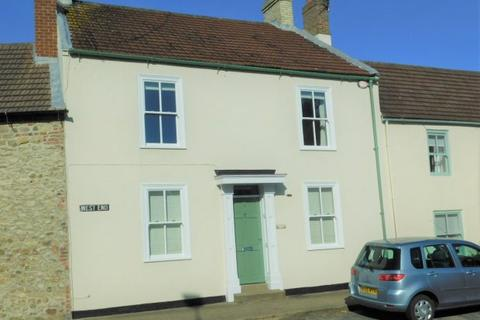 4 bedroom terraced house for sale - WEST END, SEDGEFIELD, SEDGEFIELD DISTRICT