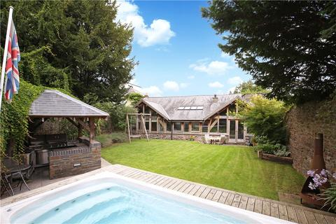 5 bedroom detached house for sale - Beckspool Road, Frenchay, Bristol, Gloucestershire, BS16