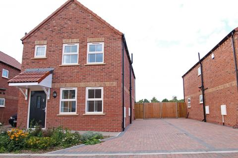 3 bedroom house to rent - Ferryman Close, HU7