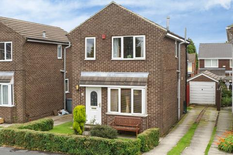 3 bedroom detached house for sale - Moorside Green, Drighlington, Bradford