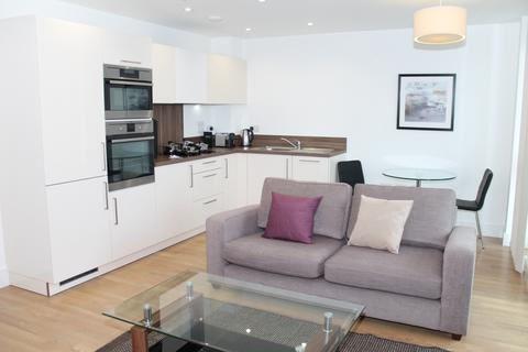 Studio for sale - No 1 The Avenue, Ivy Point, Bow E3