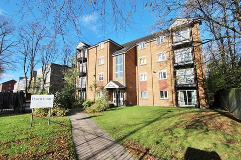 2 bedroom flat to rent - Wilbraham Road, Fallowfield, Manchester, M14