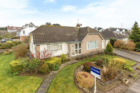3 bedroom detached bungalow for sale - Gulls Way, Lower Heswall, Wirral, CH60 9JQ